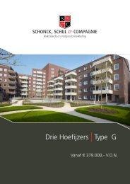 Drie Hoefijzers | Type G - Schonck, Schul & Compagnie