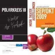 MEININGEN · KLEINSASSEN 21.6. - MAGAZIN JENA + Saaleland