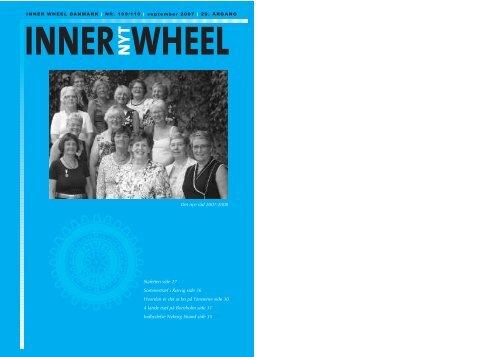 IW Nyt nr. 110 - Inner Wheel Denmark