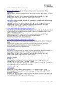 Verzeichnis der digitalisierten Findmittel im Archiv - Institut für ... - Seite 4