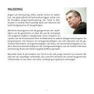 Pastorale brief - Bisdom Rotterdam