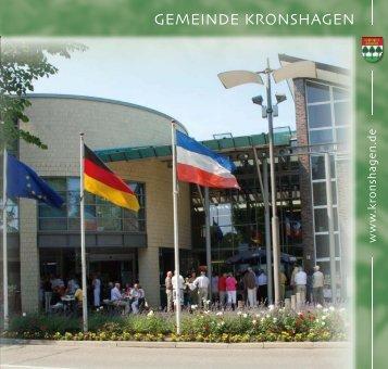GEMEINDE KRONSHAGEN - Inixmedia