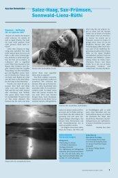 coonhounds.info Ostschweiz | coonhounds.info