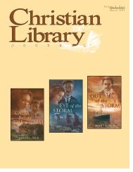 book reviews - Christian Library Journal