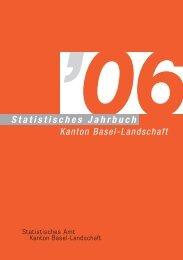 Grafikseiten 2006, 12 kommentierte Grafiken - Kanton Basel ...
