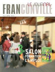Mars 2012 - Franconville