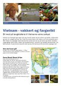 LANGSTIDSFERIE - Unik Travel - Page 2
