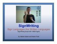 PDF Document - SignWriting