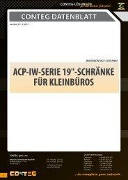 ACP-IW-SERIE 19