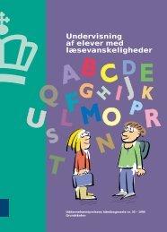 Hele publikationen i printervenligt format - Ministeriet for børn og ...