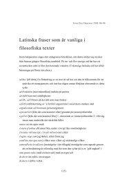 Sven Ove Hansson 2002-06-06 - Personliga hemsidor på KTH