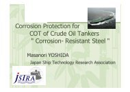 Corrosion- Resistant Steel