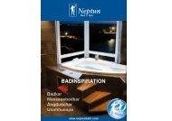 Badkar - Neptun