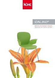 Calixo® - Köhl