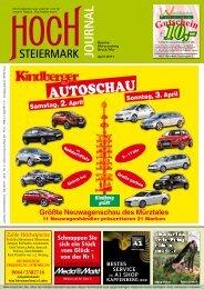 AEnergie - Hochsteiermark Journal