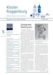 5 - Kloster Roggenburg