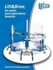 Lift&Drive, - Stuck Transportgeräte GmbH
