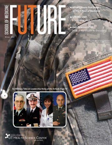 Alumni News - School of Medicine - The University of Texas Health ...
