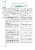 Gesetzliche Anforderungen an Wertsicherungsvereinbarung - Seite 2