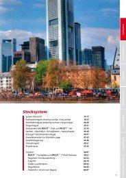 Stecksystem - Stuck Transportgeräte GmbH