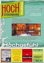 BRUCK - Hochsteiermark Journal