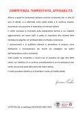 VA.PO.RU.SA. SpA Via Messedaglia 6/A 37135 VERONA - Page 4
