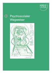 Psychosozialer Wegweiser - Kreis Unna
