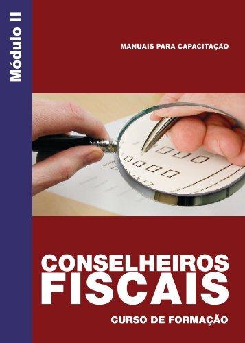 CONSELHEIROS - OCB