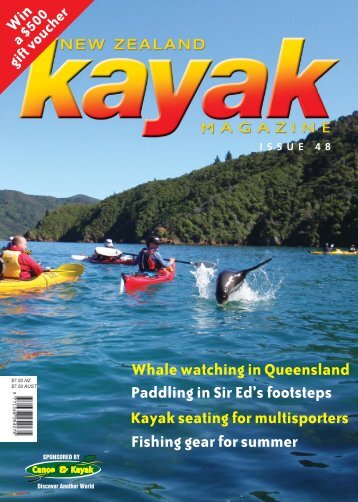 Fish finder basics - Canoe & Kayak
