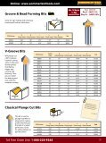 Straight Bits - Two Flutes - Digital Marketing Services - Page 5