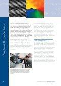 Ernst Ruska-Centrum Mikroskopie und Spektroskopie ... - GFE Aachen - Page 6