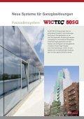 Transparenz und Leichtigkeit - Wicona - Seite 4