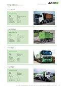 Die Agir LKW Flotte … - Agir AG - Page 4