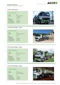 Die Agir LKW Flotte … - Agir AG - Page 5
