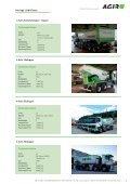 Die Agir LKW Flotte … - Agir AG - Page 6