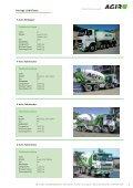 Die Agir LKW Flotte … - Agir AG - Page 7