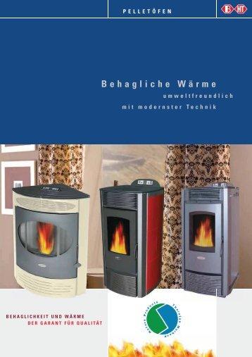 Behagliche Wärme - Bullerjan Holzofen Verkauf