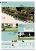 Holz im Garten - Kuebler-Holz - Seite 5