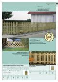 Holz im Garten - Kuebler-Holz - Seite 6