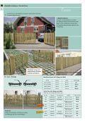 Holz im Garten - Kuebler-Holz - Seite 7
