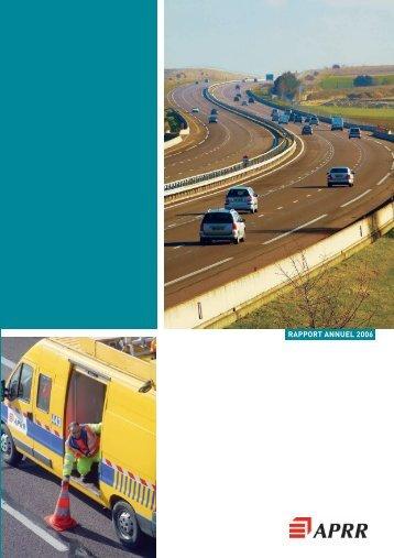 RA_APRR 2006_fr.pdf - Les panneaux autoroutiers français