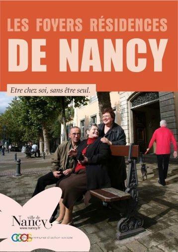 Les Foyers Résidences de Nancy