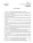 Volume 2, ISSUE2/2011 - Review of Applied Socio-Economic ... - Page 3