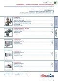 Kampmann Klimanaut Indoor WRG 400 ... - Hohage & Co. - Seite 3
