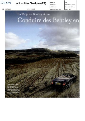 Automobiles Classiques (FR)