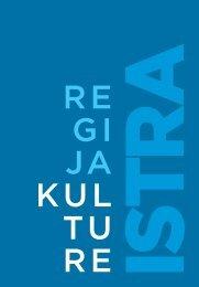 RE GI JA KUL TU RE - Istarska županija