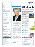 Absolut respektlos - Hessischer Rundfunk - Seite 2
