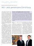 einGEstellt 01 2011 - IAG Gelsenkirchen - Seite 6