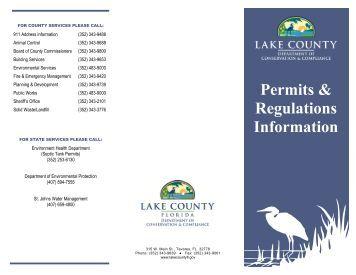 Lake county singles