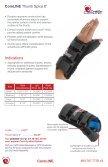 Universal Wrist Splint - SPS - Page 6